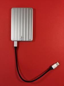Silicon Power Bolt B75 512GB