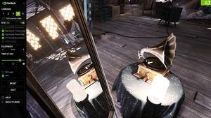 Unreal Engine 4 RTX Showcase