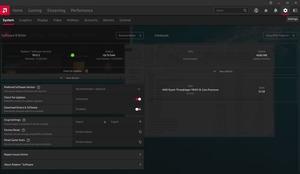 AMD Radeon Software Adrenalin Edition 2020
