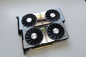 GeForce RTX 2060 und GeForce RTX 2070 Super Founders Edition