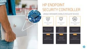 HP Endpoint Security Controller​