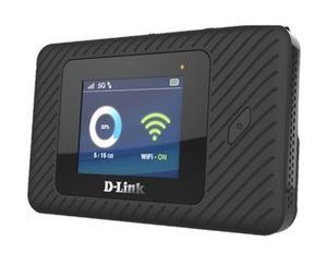 D-Link CES 2020