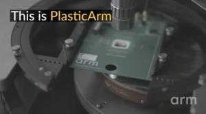 PlasticArm