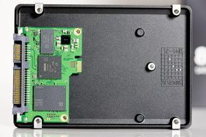 Samsung SSD 870 EVO