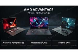 AMD Advantage