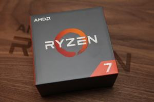 AMD RYZEN 7 1800X Reviewers-Package
