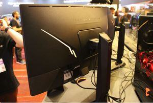 Gigabyte AORUS CV27F Gaming Monitor Gigabyte AORUS CV27F Gaming Monitor