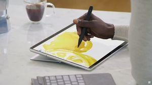Micosoft Surface Pro 8