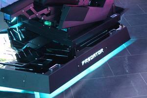 Acer Predator Thronos in München