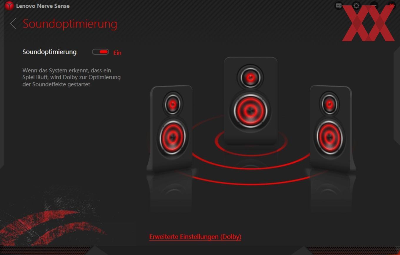 Тест и обзор: Lenovo Legion Y520 – игровой ноутбук по