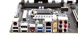 MSI MPG Z490 GAMING EDGE WIFI