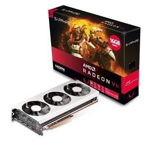 Partnermodelle der AMD Radeon VII