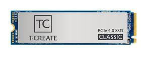 Team Group T-CREATE Produkte 2021 PCIe 4 SSD