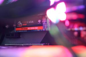 Seagate FireCuda 510 SSD 2 TB Review