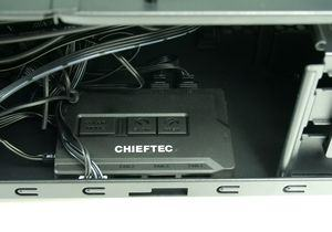 Chieftronic M1