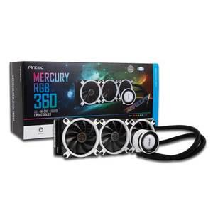 Lesertest zur Antec Mercury RGB