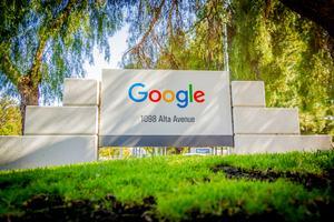 Google HQ - Palo Alto