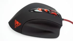 Patriot Viper V560 Gaming Maus
