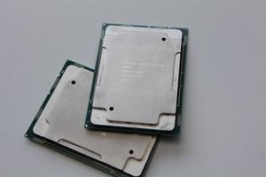 Intel Xeon Platinum 8280