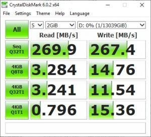 Seagate Exos X14 14TB