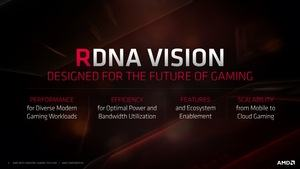 AMD Next Horizon Tech Day - David Wang
