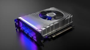 Intel DG1 SDV