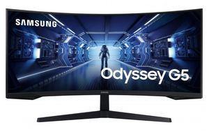 Samsung C34G55T 165Hz 1000R