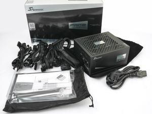 Seasonic Prime Platinum 750W