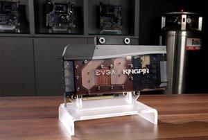 EVGA GeForce RTX 3090 Kingpin Hydro Copper