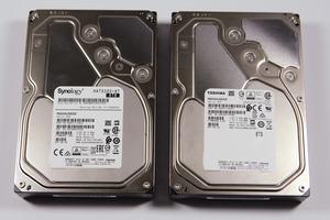 Synology HAT5300 8TB HDD