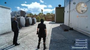 Final Fantasy - TAA