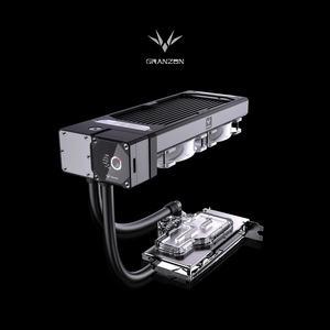 FormulaMod Granzon AIO GPU Kit