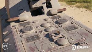 World of Tanks EncoreRT
