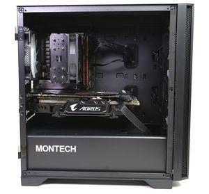 Montech Air 100 ARGB