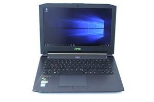 XMG P407 Pro