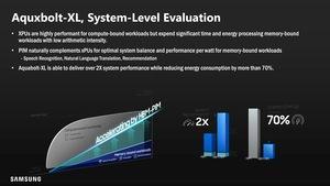 Samsung AquaboltXL