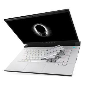 Alienware m15 R4 mit Cherry MX Ultra Low Profile
