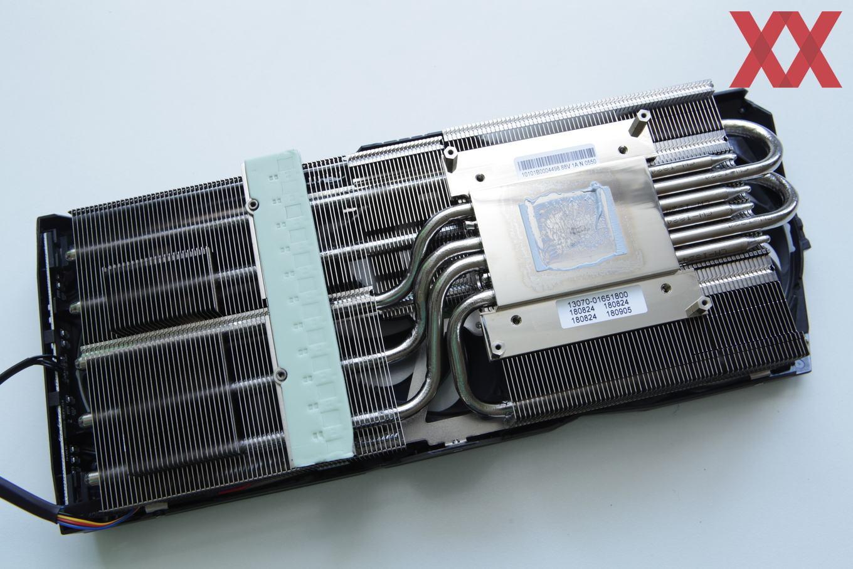 Тест и обзор: видеокарты GeForce RTX 2080 от ASUS, Gigabyte