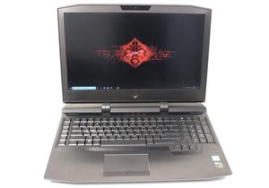 HP Omen X 17 im Test