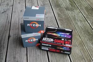 Vega 8 und Vega 11 könnten Ryzen 3 2200G und Ryzen 5 2400G zu optimalen Prozessoren für Alltagsrechner machen