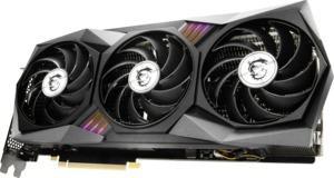 MSI GeForce RTX 3060 Gaming X Trio