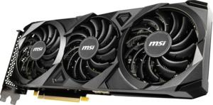 MSI GeForce RTX 3060 Ventus 3X