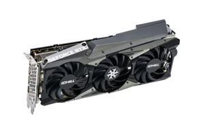 Inno3D GeForce RTX 3060 iChill X3