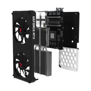 PNY GeForce RTX 3060 XLR8
