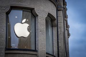 Apple совершает прорыв в разработке экранов Micro Led