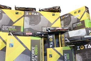 Aktuelle Blockbuster-Spiele auf ZOTAC-Grafikkarten getestet