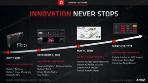 AMD Radeon Software 2021