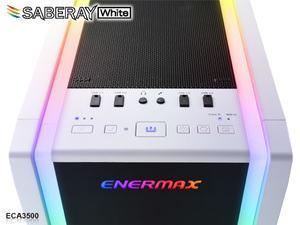 Enermax Saberay White