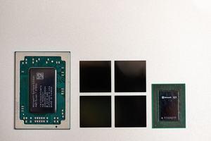 AMD Ryzen Microsoft Surface Edition