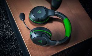 Razer Kaira Pro Wireless Gaming Headset